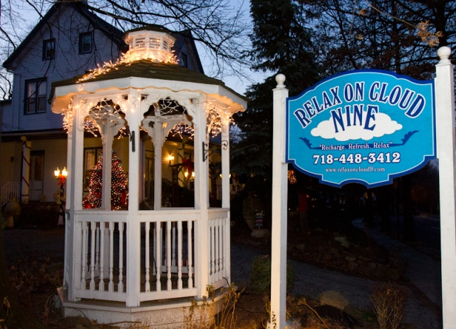 Cloud Nine Spa Staten Island